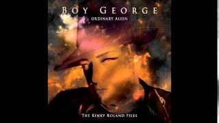 Boy George - If I Were You