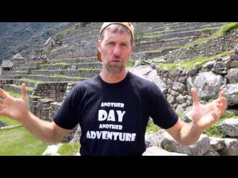 Lares Trek to Machupicchu 4 days