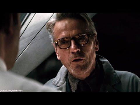 Batman v Superman - He Is Not Our Enemy [Ultimate cut]