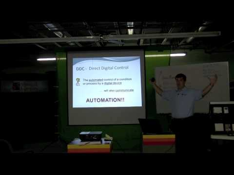 DDC Controls For Beginners P1 - YouTube