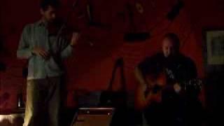 Video v Rýmařově(Muzikantská čajovna)