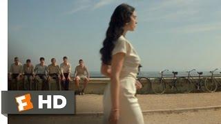 Malèna (1/10) Movie CLIP - Watching Malena (2000) HD