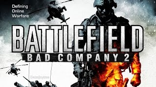 Battlefield: Bad Company 2 All Cutscenes (Game Movie) 1080p HD