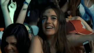 Hardwell & maddix bella ciao (music video)