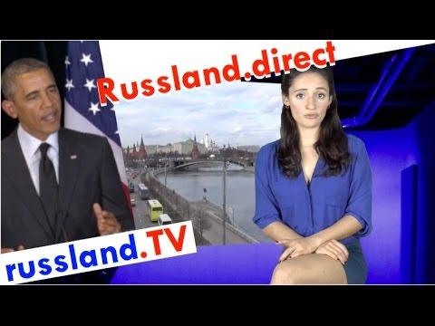 Russland: Feindbild USA [Video]