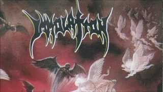 Immolation - Into Everlasting Fire