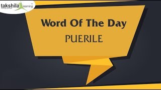 Word of the Day-23