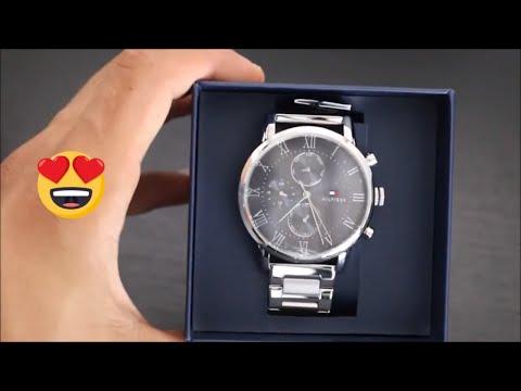 Tommy Hilfiger Sophisticated Sport • Schönes Geschenk für Freund 🎁
