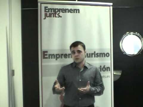 Entrevista a Adrian Martell, director general de Ecowash