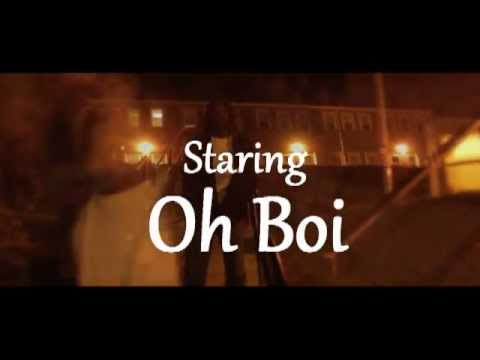 Get on your grind by Oh Boi of Da committee inc