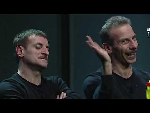 "Video-saggio ""Aldo, Giovanni e Giacomo"""
