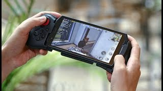 Doogee S70 Review - The World's First Rugged Gaming Smartphone!