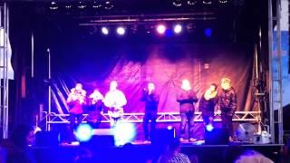 Tinseltown 2014 LIVE at Christmas Lights