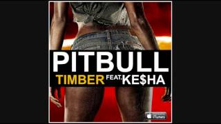 Pitbull   Timber (Instrumental)