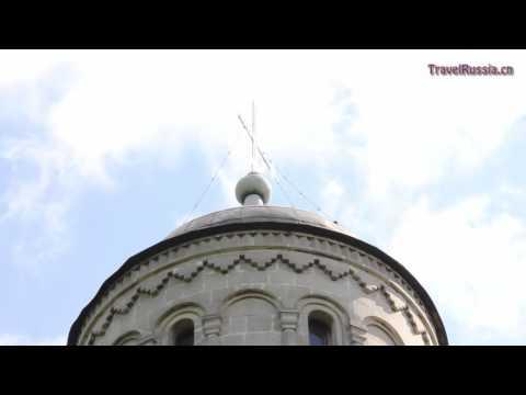 Церковь благовещение лавра александро-невская