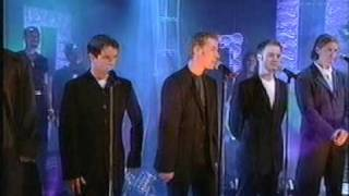 Live and Kicking: You Needed Me - Boyzone