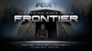 ***Karpfenangeln TV*** Fox Frontier Bivvies