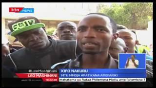 Leo Mashinani na Mashirima Kapombe(sehemu ya kwanza), 3/10/2016