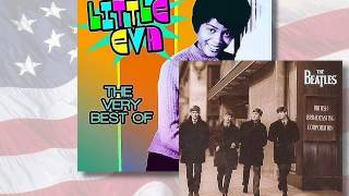 Keep Your Hands Off My Baby - Little Eva/The Beatles - Oldies Refreshed ( cover )