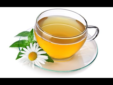 ★ Ромашковый чай избавит от головной боли и бессонницы. Поможет победить рак.