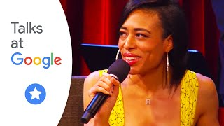 Candice Hoyes: 'On a Turquoise Cloud' | Talks At Google