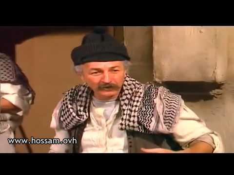 ايام شامية - سيفو العكر من قبضايات الشاغور وصل عالحارة ..بسام كوسا و ناجي جبر و سليم كلاس