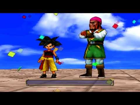 Dragon Quest Monsters Joker 2 Wifi Battle 4 - смотреть онлайн на Hah