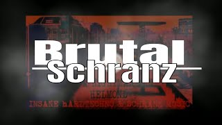 Brutal Schranz | Hardtechno Schranz Mix | Hard Electronic Music Mixed By Boiling Energy