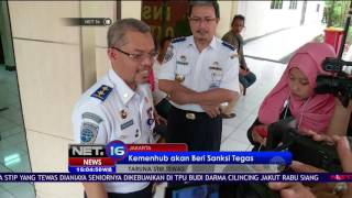 Video Jenazah Siswa STIP Korban Penganiayaan Senior Dibawa Pulang Pihak Keluarga - NET16