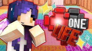 KAWAII Home Makeover!! | Ep. 6 | One Life Minecraft SMP