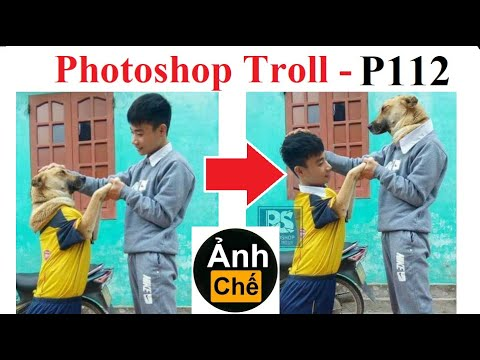 💥Ảnh Chế  – Photoshop Troll (P 112), Fjamie013