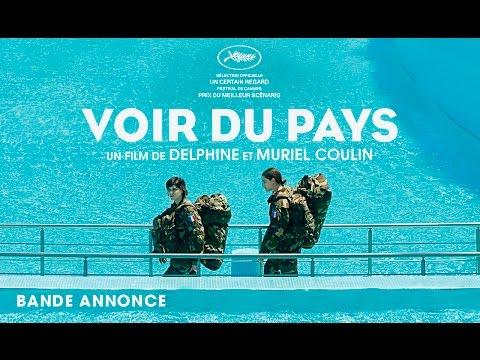 Voir du pays  Diaphana Distribution / Archipel 35 / Arte France Cinéma