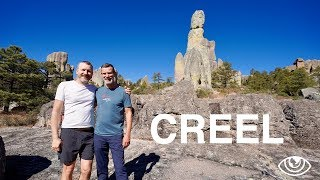 Creel (Copper Train Part III) (4K) / Mexico Travel Vlog #246 / The Way We Saw It