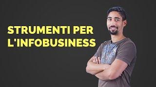 Strumenti per Creare un Infobusiness   Web Marketing per Liberi Professionisti