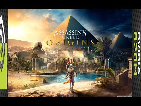 can i run this game? :: Assassin's Creed Origins General Discussions