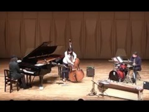 "Video of a performance in Yokohama, Japan.  This one is an original composition entitled ""River City."""