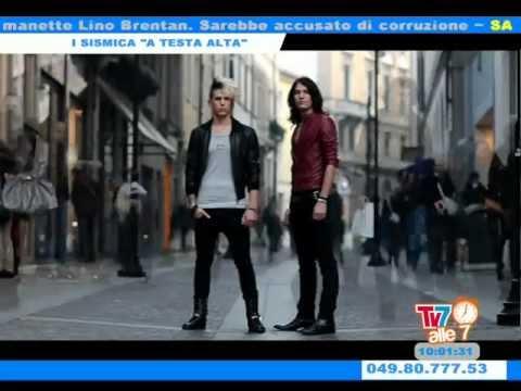 , title : 'Tv7 Triveneta (SISMICA ospiti)'