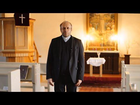 Jaunciema draudzes video svētbrīdis | 29.03.2020