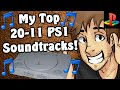 Top 20-11 PS1 Soundtracks! - Caddicarus