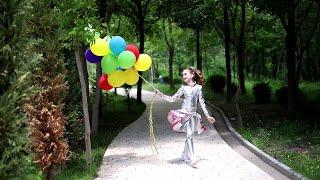 "Efi Gjika   The Making Off  ""Happy Birthday"" BACKSTAGE"