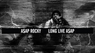 A$AP ROCKY - Long Live A$AP REVERSED (Explicit) NO LYRICS, JUST AUDIO BACKMASKED