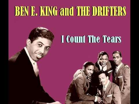 I Count The Tears (Song) by The Drifters