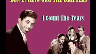 Ben E. King and The Drifters - I Count The Tears