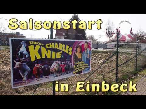 3-4 Arthrose st.kolennogo Joint Heilgymnastik Video