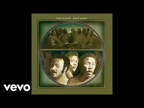 The O'Jays - Now That We Found Love (Audio)