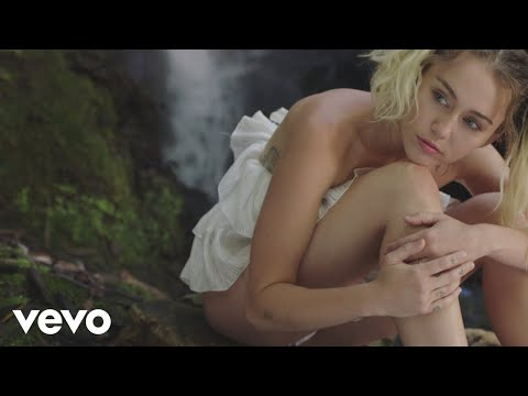 Miley Cyrus declares new album, Youthful Now · Newswire · The A.V. Membership