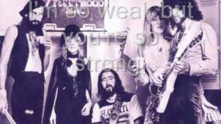 Fleetwood Mac - Oh Daddy (Album Version with lyrics)