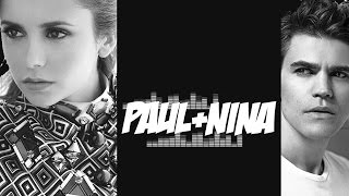 ►Paul+Nina | Dobsley | Happy Together