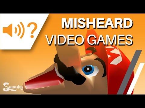 Misheard - новый тренд смотреть онлайн на сайте Trendovi ru