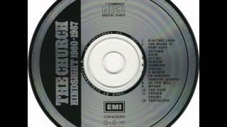 01 THE CHURCH   ELECTRIC LASH HINDSIGHT 1980 1987 cd 2